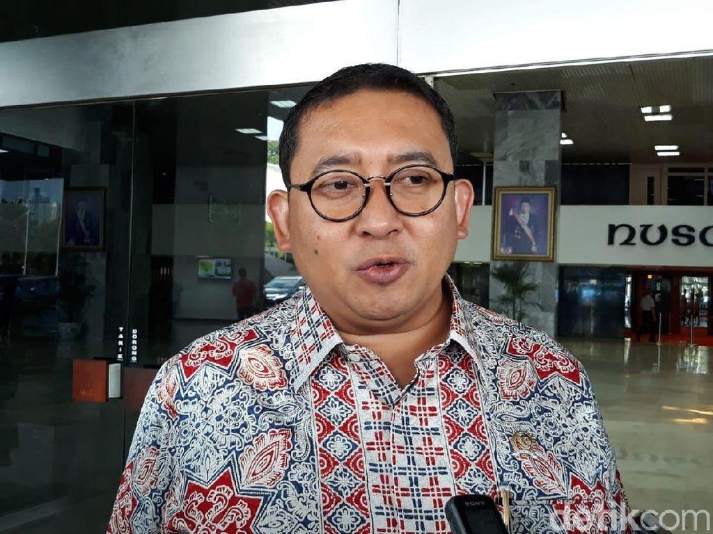 Fadli Zon Borong Rendang Setelah Disindir Like Doang, Beli Kagak