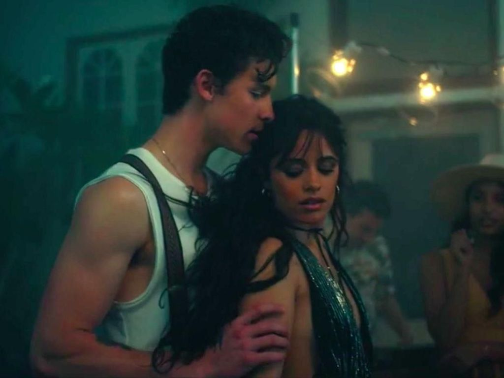 Duet Mesra Shawn Mendes dan Camila Cabello di 5 Klip Pilihan Minggu Ini