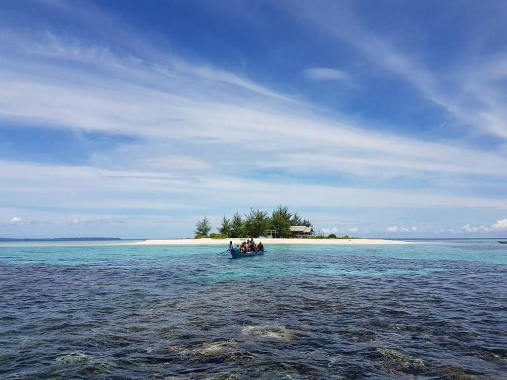 Luwuk, Surga Tersembunyi di Sulawesi Tengah