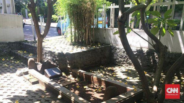 Sowan ke Beberapa Makam Penting di Jakarta
