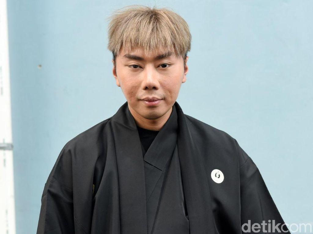 Roy Kiyoshi Kaget Terseret Laporan soal Tuding Geprek Bensu Pesugihan