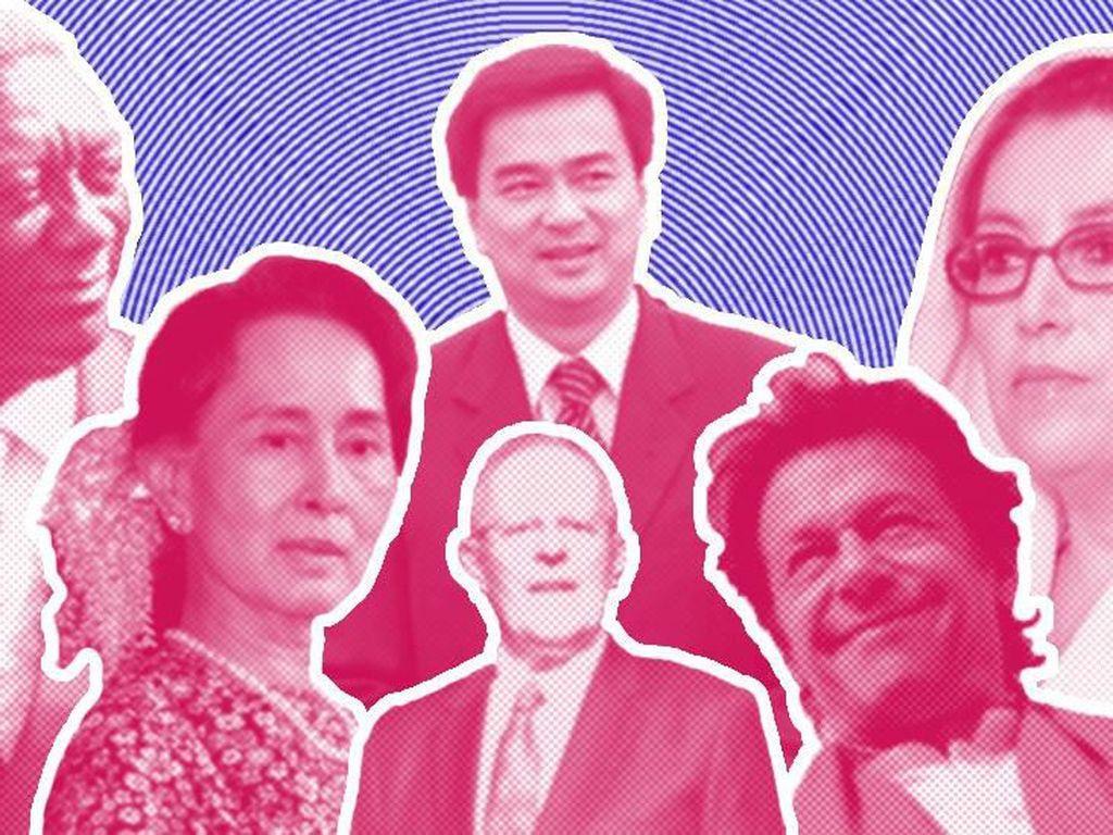 Mengapa Universitas Oxford Hasilkan Banyak Perdana Menteri dan Presiden?