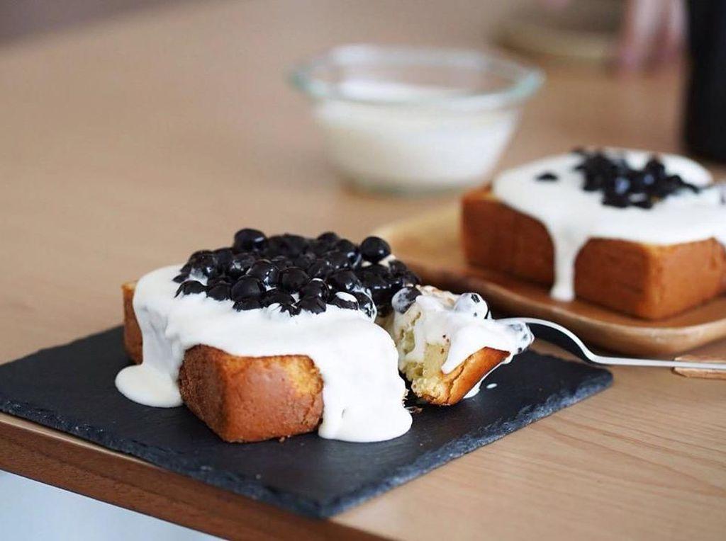 Ada Dessert Serba Boba yang Bikin Ngiler di 5 Kafe Ini