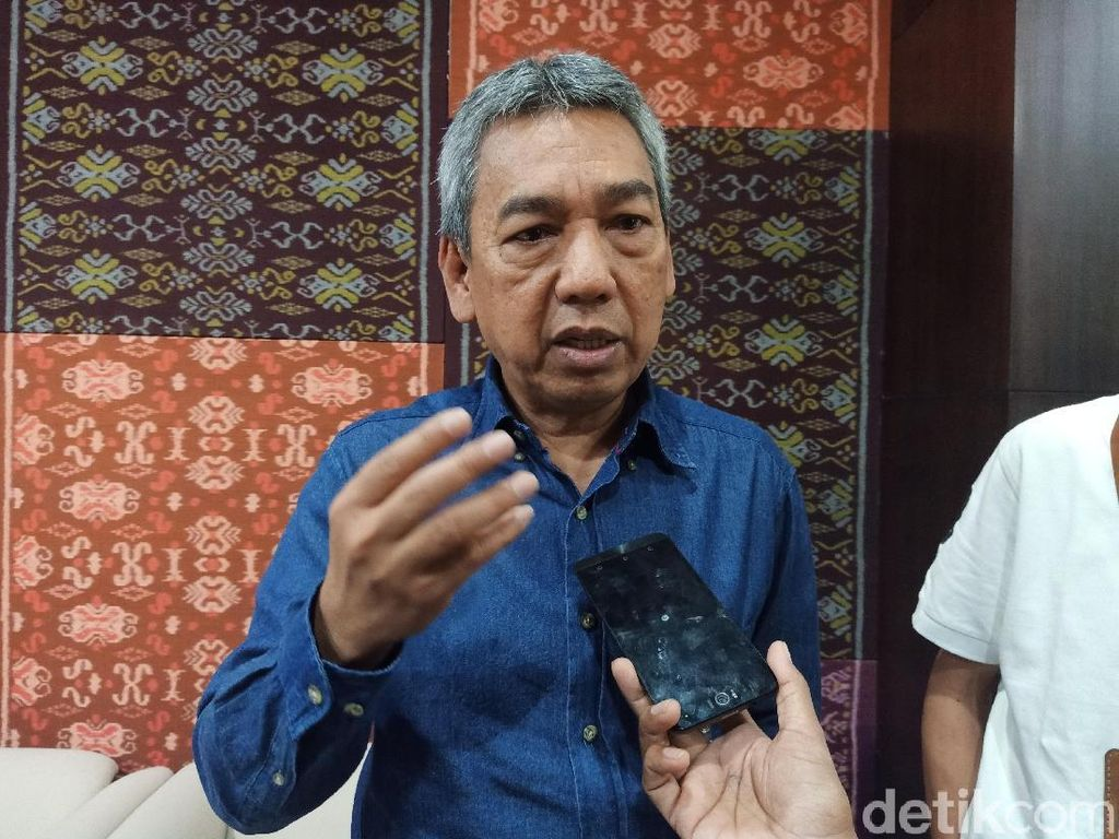 Duit Kas Dipakai Beli Mobil-Apartemen Pemegang Saham, Izin BPR di Bali Dicabut