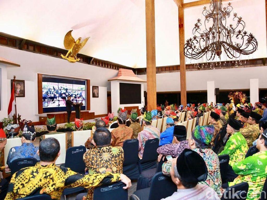 200 Pimpinan Kampus Islam se-Indonesia Serap Spirit Inovasi di Banyuwangi