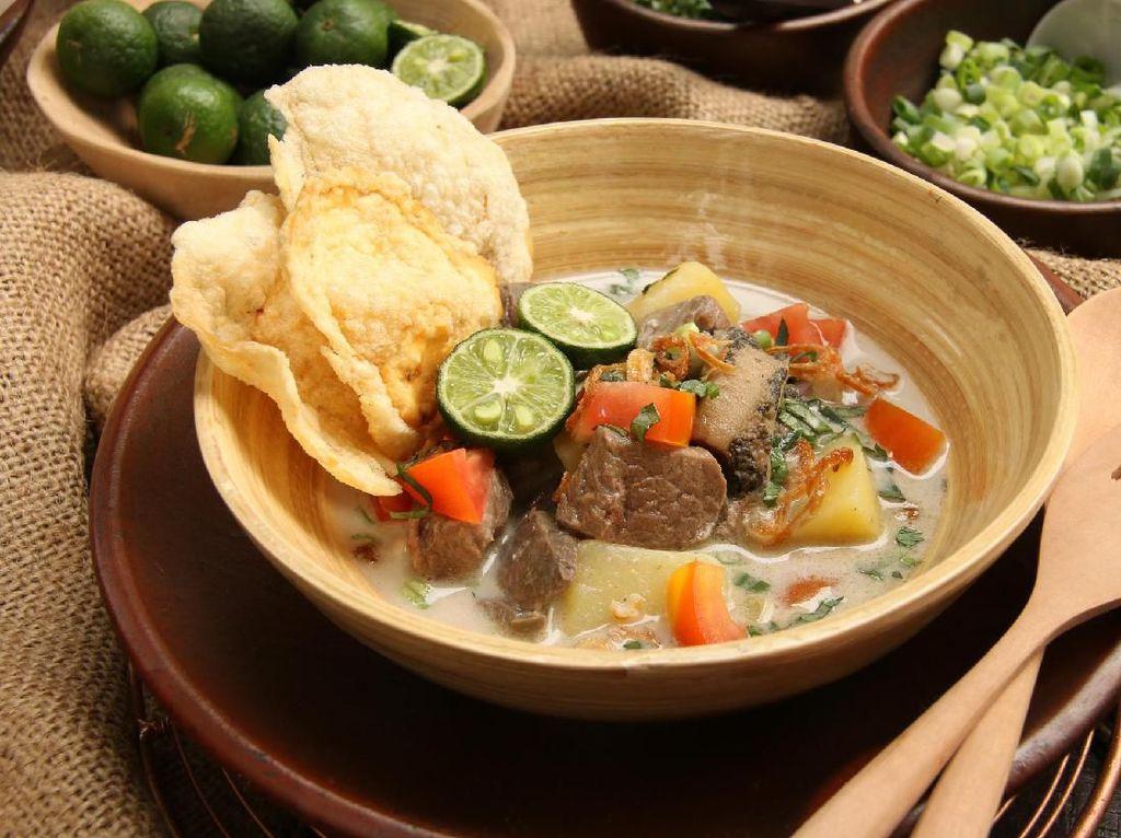5 Makanan Ini yang Harus Kamu Cicip Kalau ke Jakarta