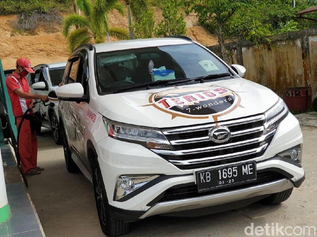 Penjualan Daihatsu Mei 2019 Naik 16 Persen
