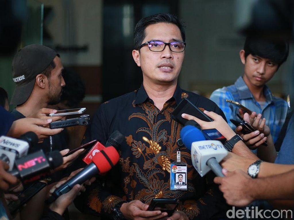 KPK Jalin Kerja Sama Lintas Negara Usut Aliran Uang Rp 100 M di Kasus Emirsyah