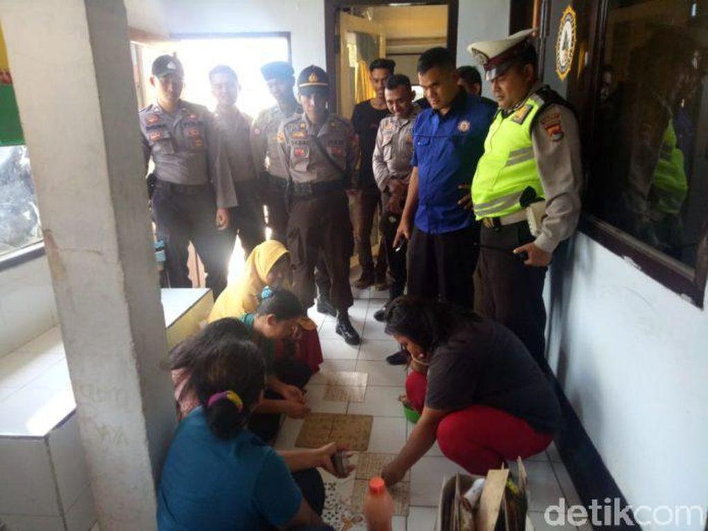 Main Judi King, 9 Emak-emak di Dompu NTB Ditangkap Polisi