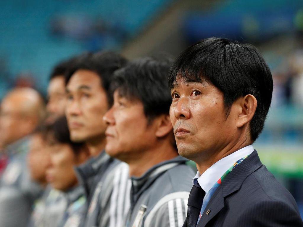 Seri Lawan Uruguay, Modal untuk Jepang Lebih Berkembang