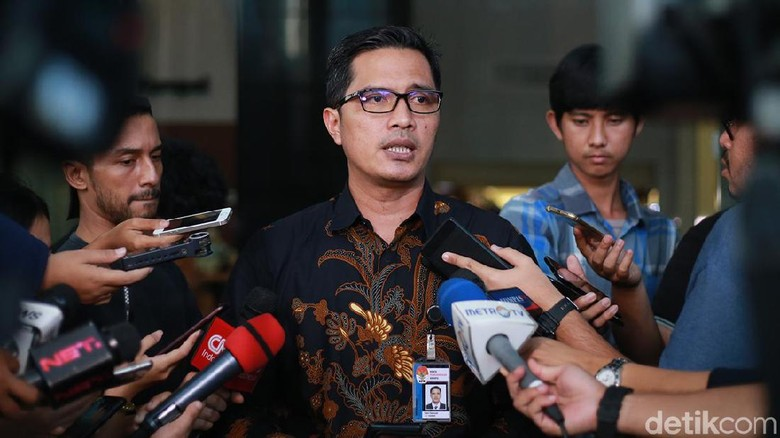 KPK soal 20 Capim Lolos: Ada yang Tak Patuh Lapor LHKPN-Langgar Etik