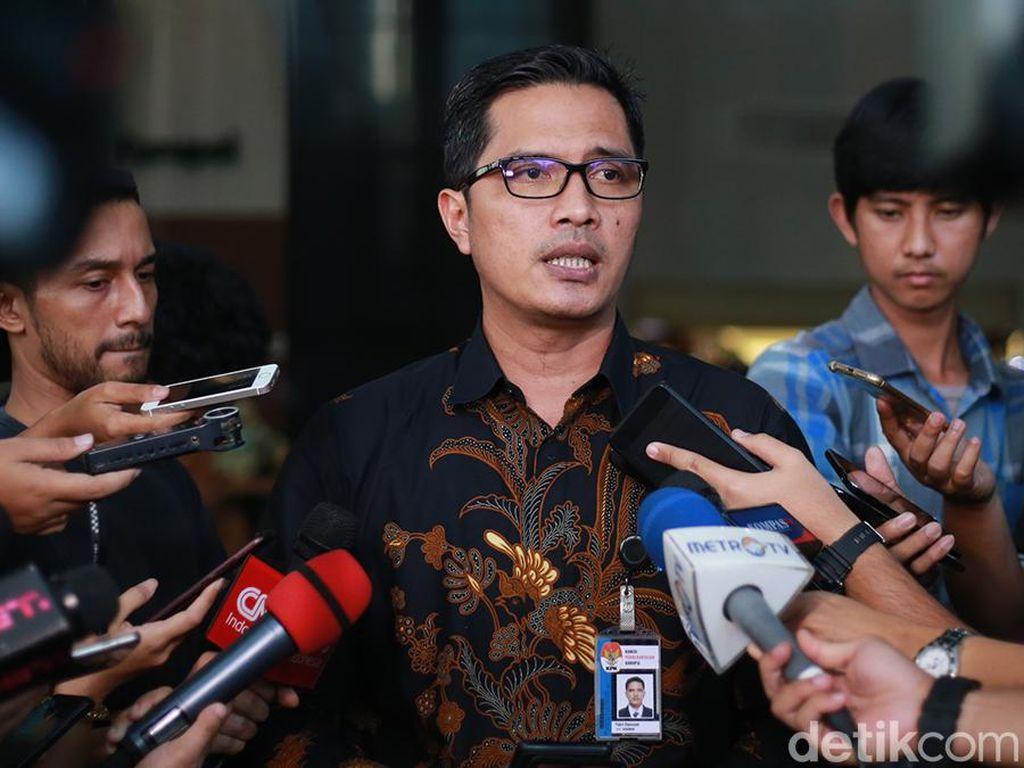 KPK Beda dengan Menkum HAM soal Koruptor Pesta Pora di Nusakambangan