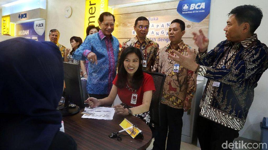 BCA Resmikan Operasional Kantor Wilayah Makassar