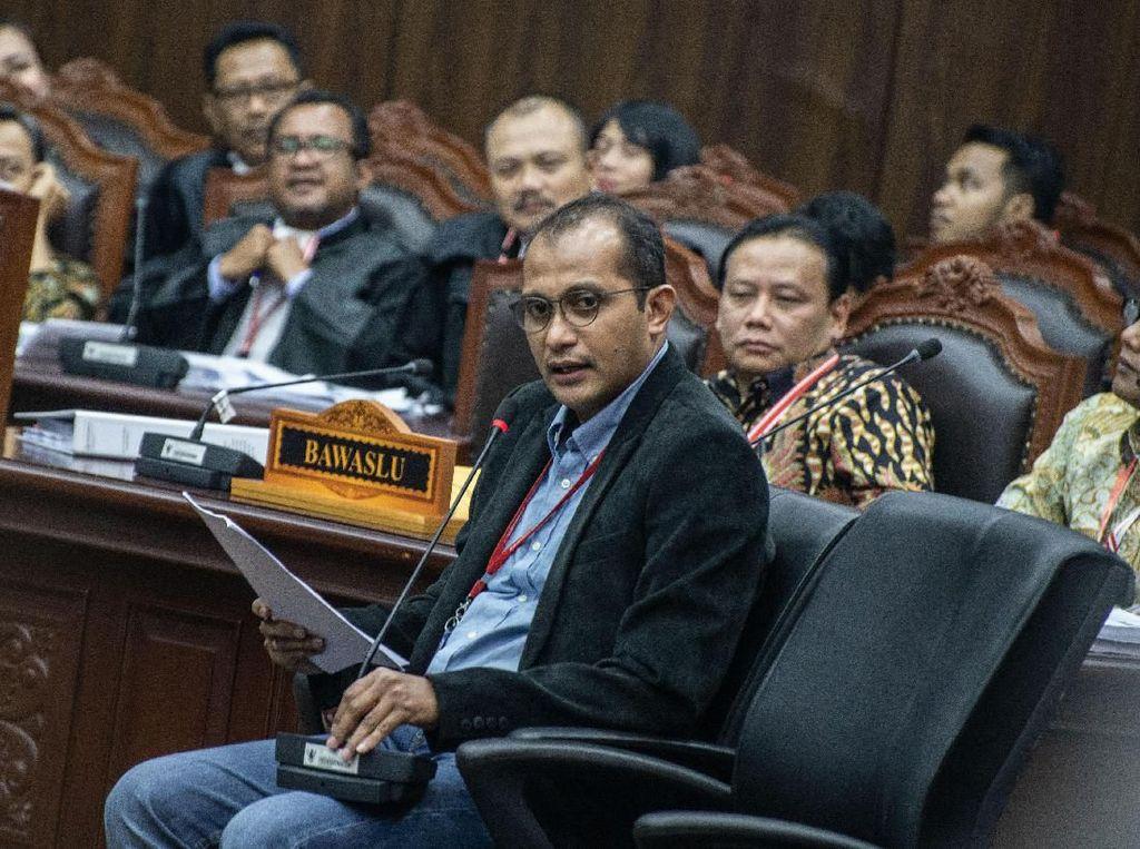 Ahlinya Ditelanjangi, BW Tantang Ahli Jokowi Tunjukkan Kepantasan