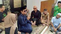 Sabrina Posting Deddy Corbuzier Jadi Mualaf, Makin Dekat Pernikahan?