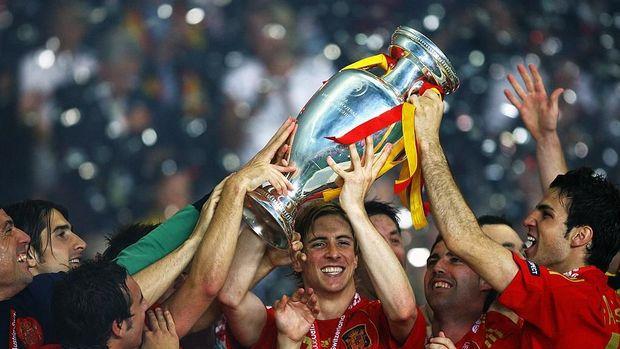 Momen-Momen Juara Fernando Torres