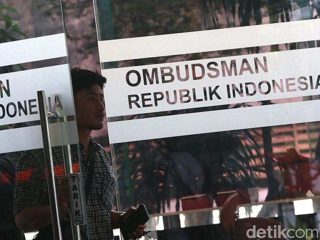 Ombudsman Dorong Wajib Karantina Bagi Pendatang di Wilayah PSBB