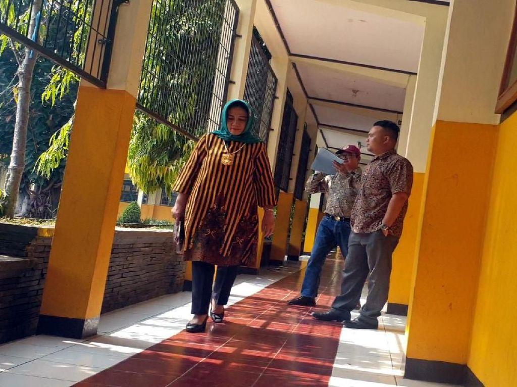 Cari Calo PPDB, Kajari Kota Sukabumi Menyamar Ortu Murid
