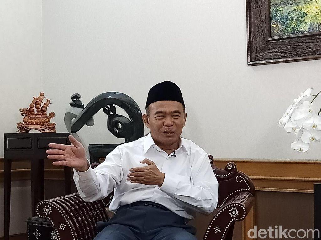 Jokowi Minta Evaluasi, PPDB Zonasi Direvisi