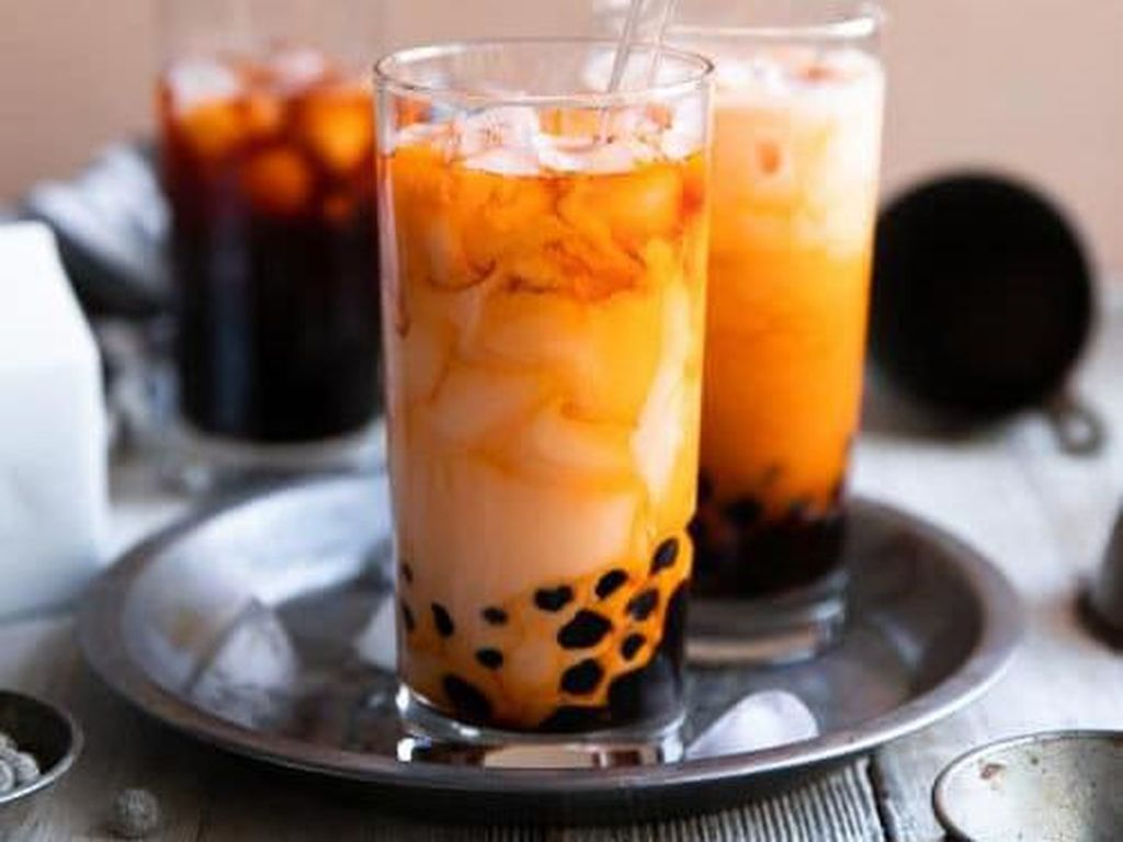 Terungkap! Varian Milk Tea dan Topping Ini Paling Tak Sehat