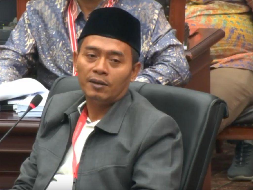 Saksi 01 Ungkap Materi Ganjar di Pelatihan yang Disinggung Saksi Prabowo