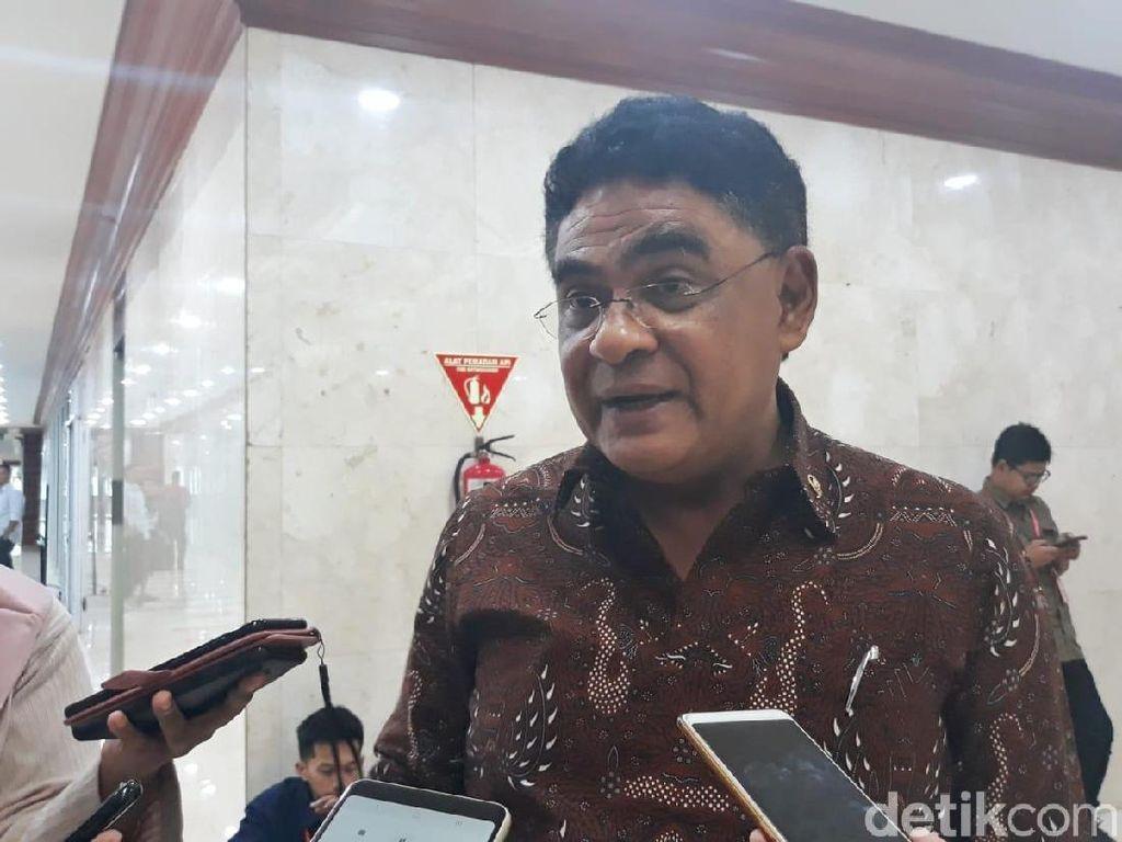 Legislator PDIP: Langkah Jokowi Tepat Lanjutkan Proyek Hambalang