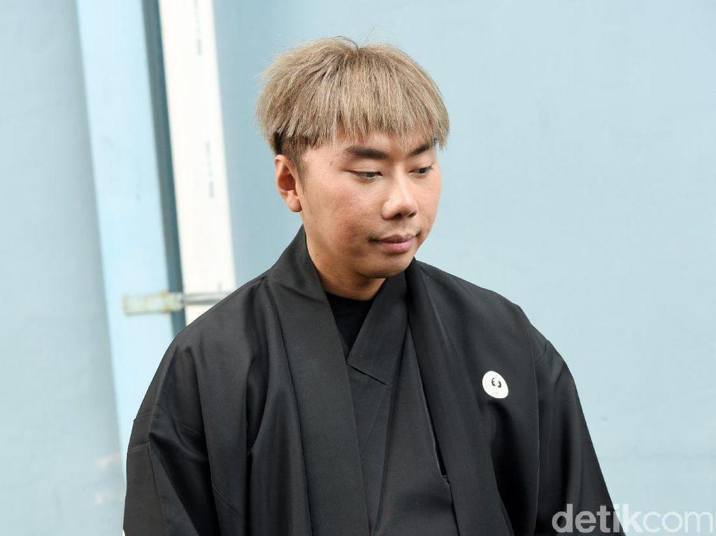 Ibunda Buka Suara Soal Penangkapan Roy Kiyoshi