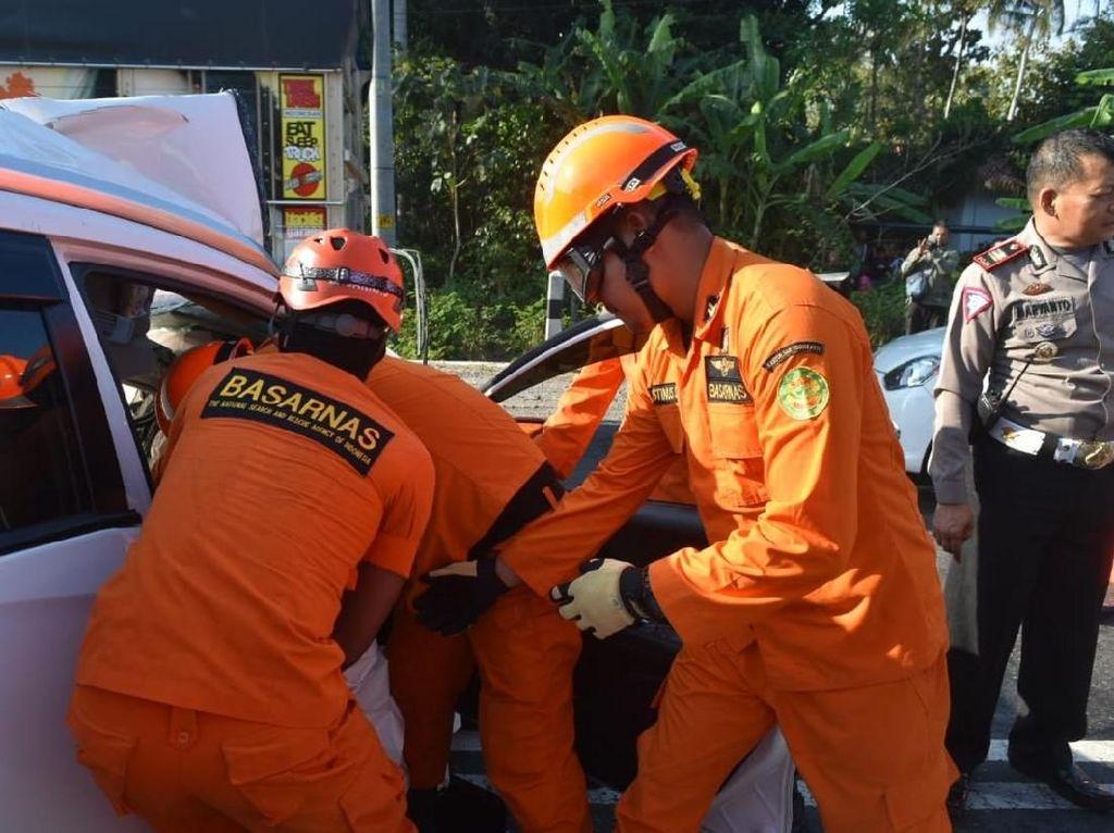 Ini Identitas 3 Korban MD Lakalantas di Kulon Progo