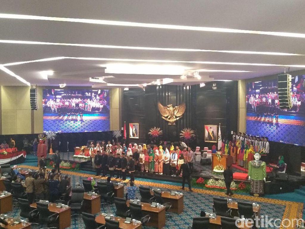 Kerja DPRD DKI Tinggal 3 Minggu, PKS Harap Pemilihan Wagub Selesai