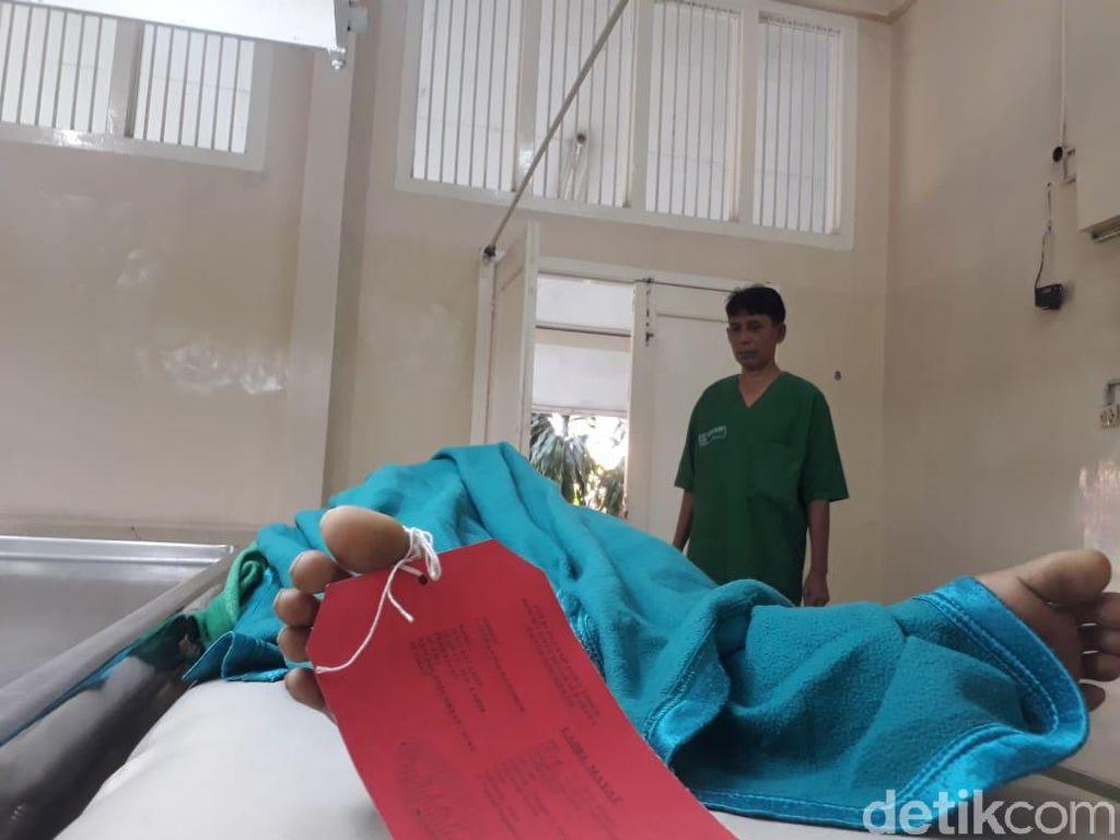 Honorer RS di Surabaya Gantung Diri di Rumahnya, Ditemukan Surat Wasiat