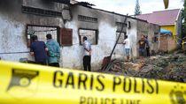 Warga Datangi Gudang Korek Gas di Medan yang Tewaskan 30 Orang