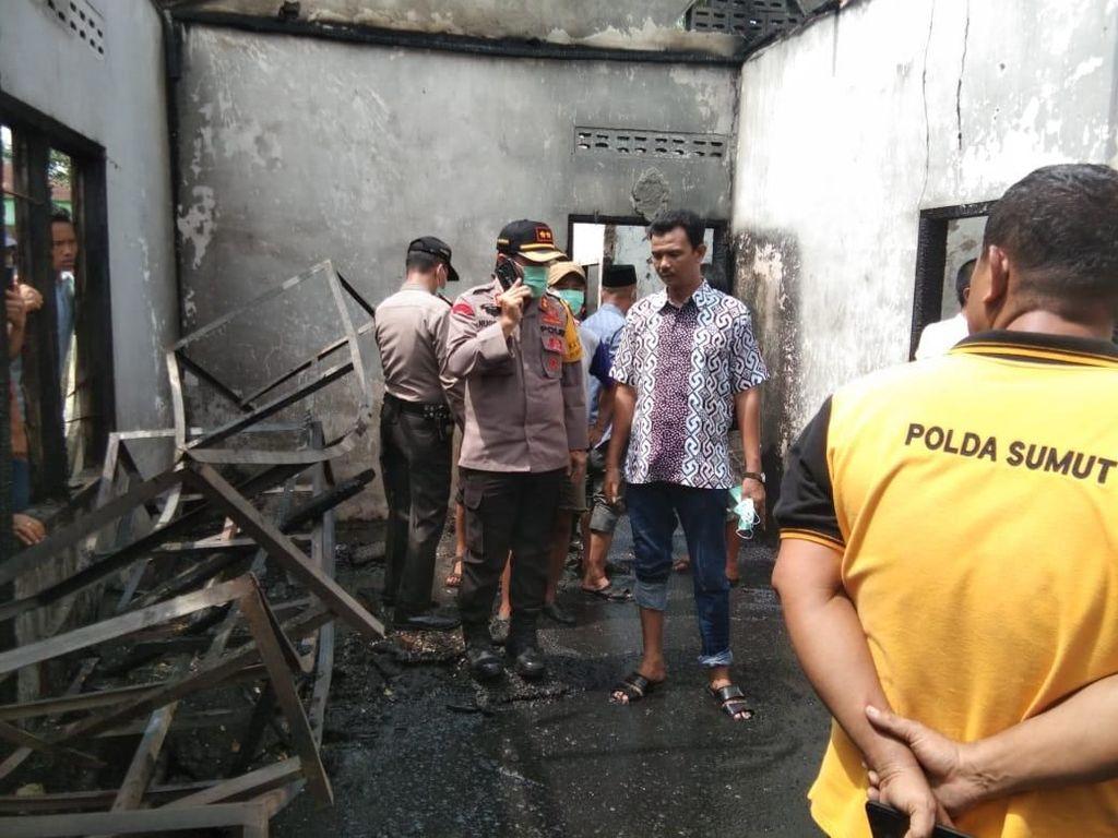 Jerat Pidana Kelalaian di Balik Tragedi Kebakaran Pabrik Korek Api