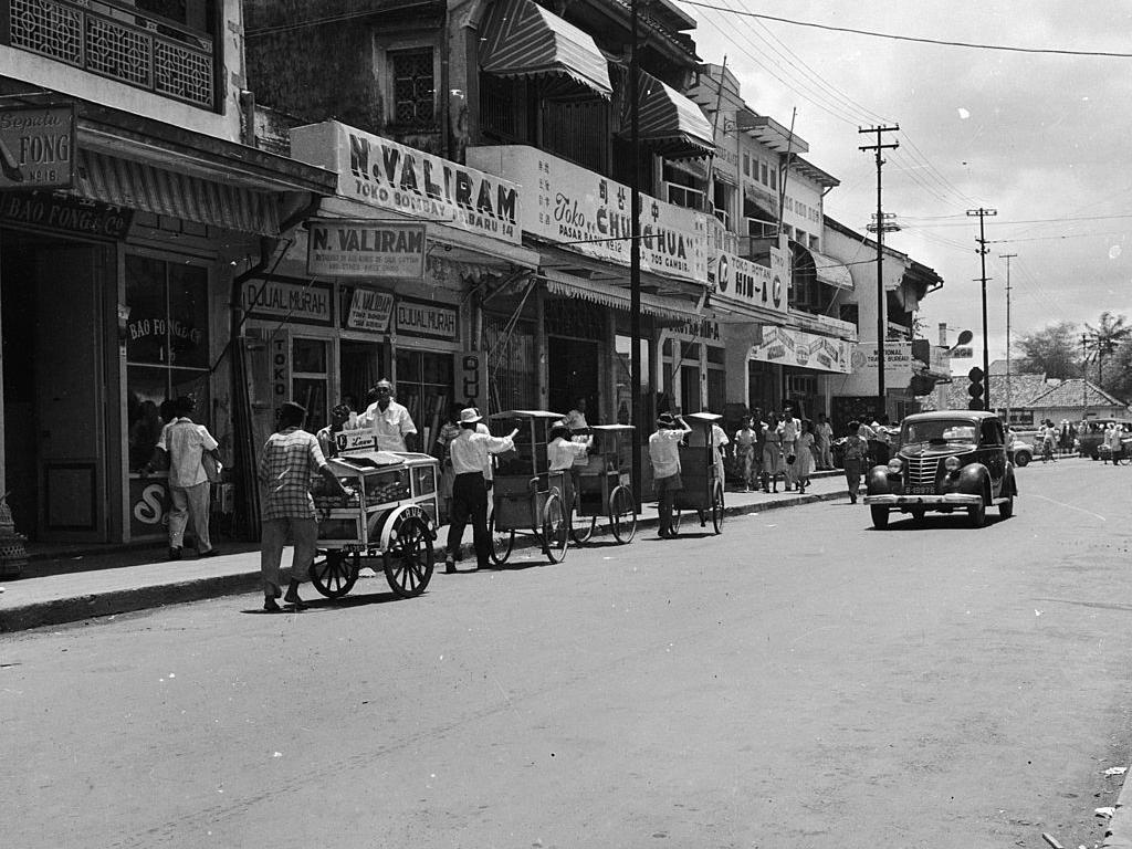 Kisah Kedatangan Pasukan Jepang Berhasil Menguasai Batavia pada 1942