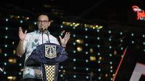 Gerindra DKI Banggakan Anies Jadi Pembicara di Kolombia
