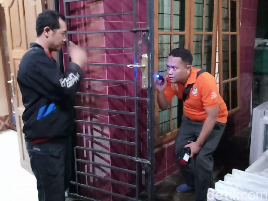 Ditinggal Tahlilan di Rumah Tetangga, Uang Pelunasan Haji Rp 97 Juta Raib