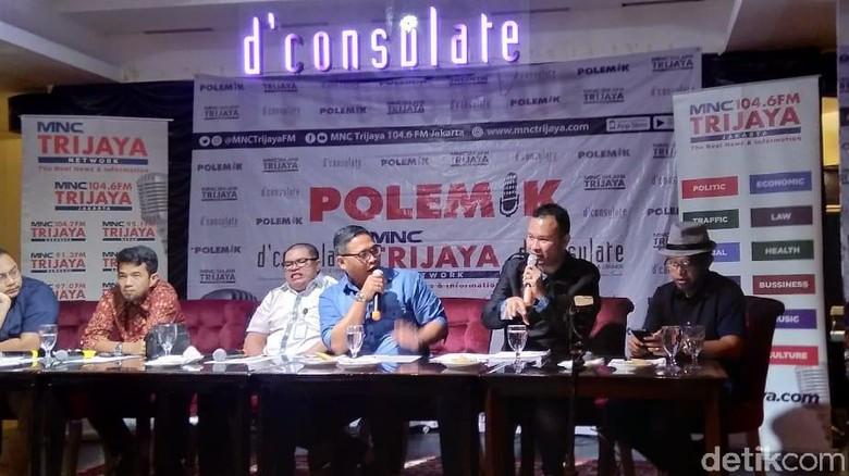 Tim Jokowi dan Prabowo Perang Komentar soal Saksi di Sidang MK