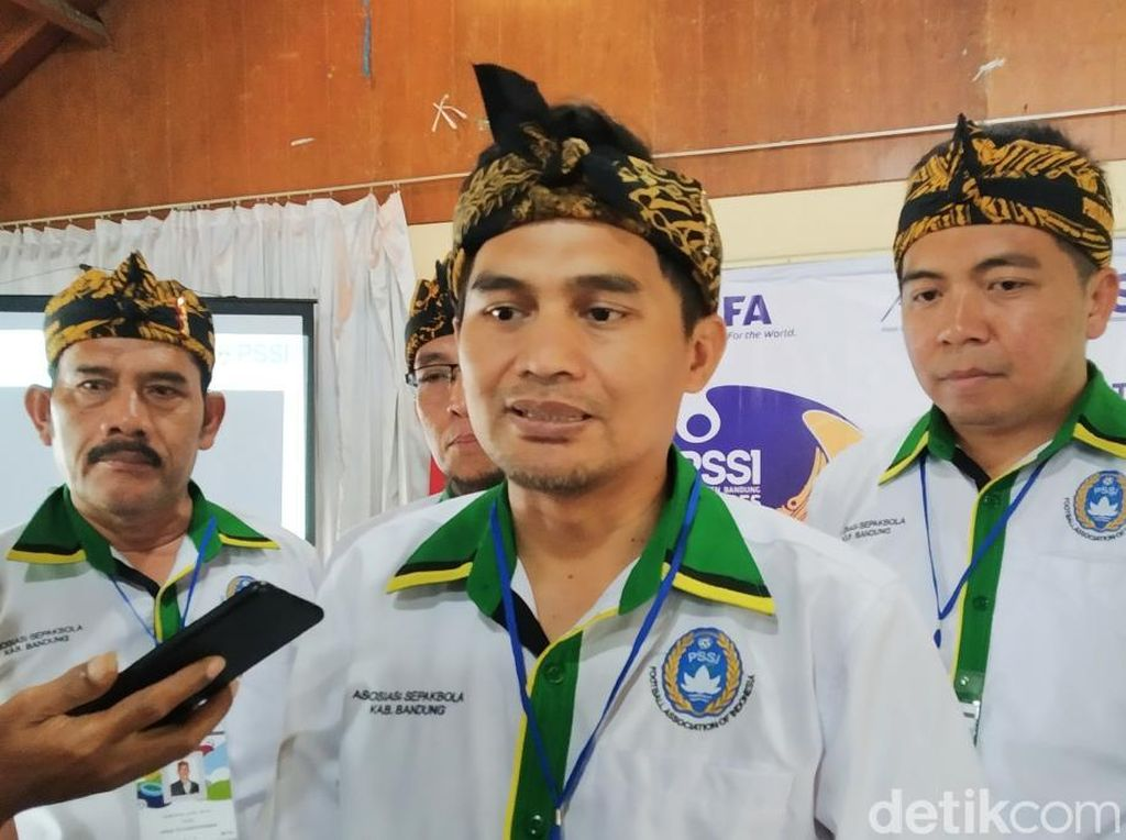 Wabup Gungun Tak Ingin Ada Ceramah Hoaks Lagi di Kabupaten Bandung