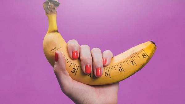 Ilustrasi ereksi pada pria. Foto: iStock