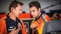Dani Pedrosa Comeback di MotoGP Styria, Masih Jago?