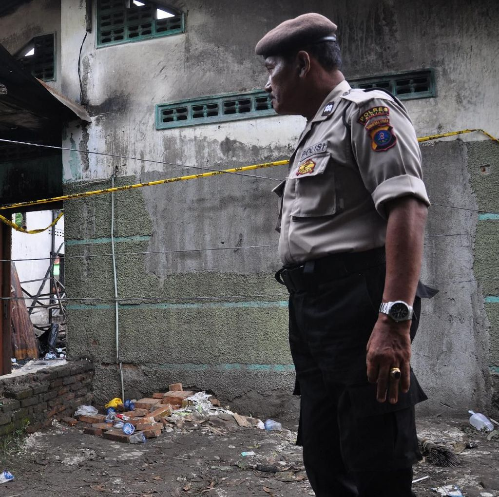 6 Pelanggaran Perusahaan Korek yang Pabriknya Terbakar di Sumut