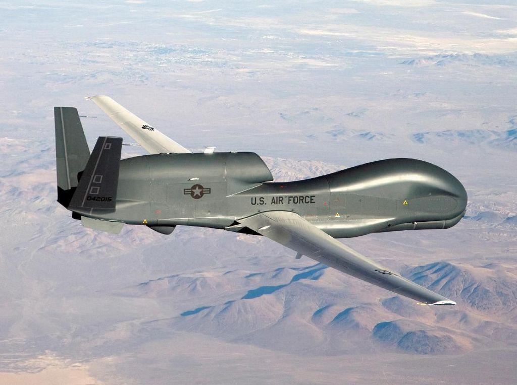 Drone-nya Ditembak Jatuh, AS Minta DK PBB Gelar Rapat Bahas Iran
