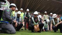 Menpora: Venue Berstandard Dunia Juga Sudah Ada di Papua