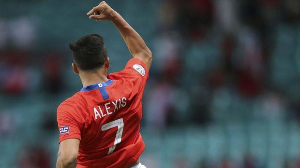 Apakah Alexis Sanchez akan menyusul Romelu Lukaku ke Inter Milan?