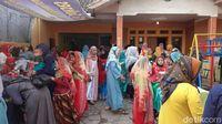 Tak Pakai Uang, Bazar Unik di Lembang Ini Cukup Bayar Pakai Doa