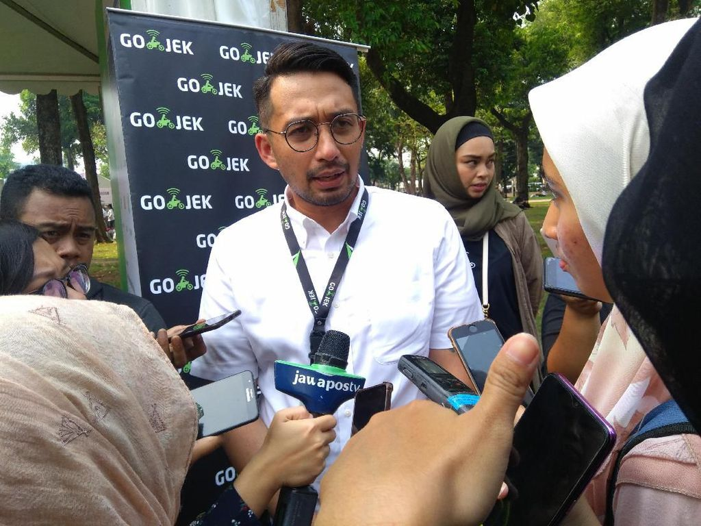 HUT ke-492 Jakarta, Go-Jek Hadirkan Layanan Enjoy Jakarta