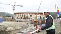 Pemprov Papua Diminta Siapkan Lembaga Pengelola Venue Pasca PON 2020