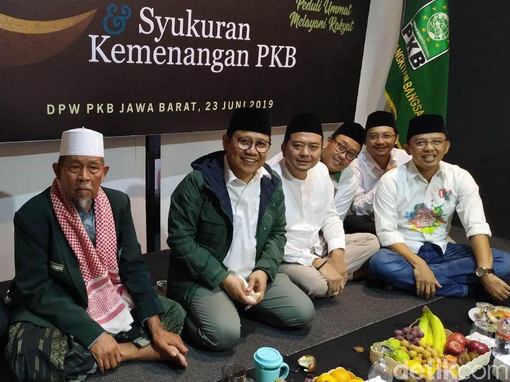 PKB Siapkan Banyak Kader untuk Kursi Menteri di Kabinet Jokowi
