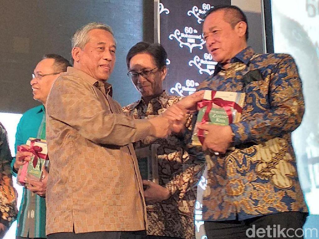 Cerita Prof M Nuh Pinjam Uang Beli Motor dan Sponsor Seminar ke Luar Negeri