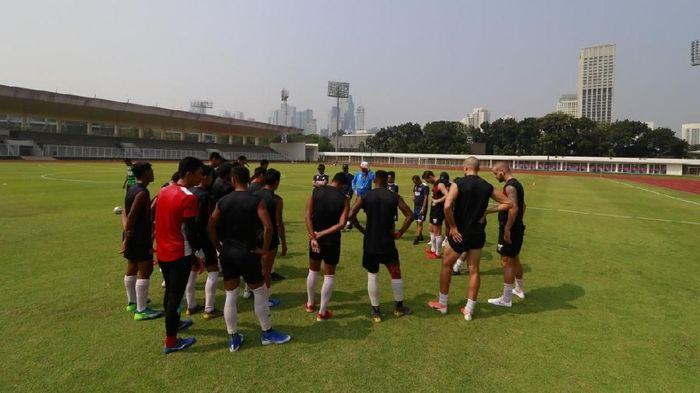 PSM Makassar harus membalikkan keadaan atas Becamex Binh Duong di leg kedua semifinal Piala AFC zona Asia Tenggara (Foto: dok. PSM Makassar)