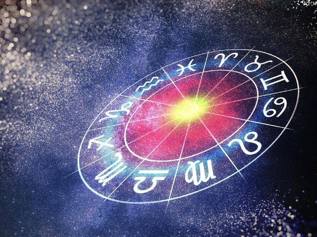 Ramalan Zodiak Hari Ini: Aries Jangan Membenci, Scorpio Waspadai Pengeluaran